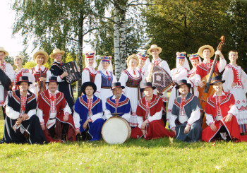 Week of culture of Belarus Republic