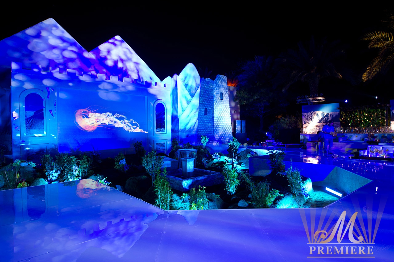 Audiovisual lighting and special effects (1) & Concert lighting design exhibition stands fireworks for events in ...