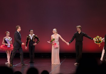 Russian Ballet in Doha (7)