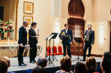 The French Wind Quintet (14)