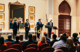 The French Wind Quintet (15)
