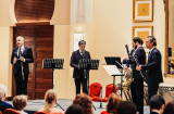 The French Wind Quintet (21)