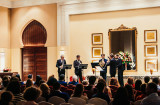 The French Wind Quintet (22)