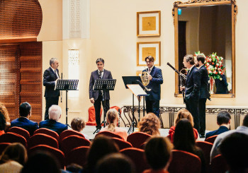 The French Wind Quintet (24)