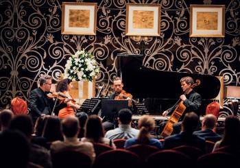 The Piano Quartet (17)