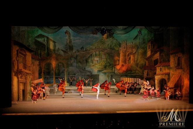 Kremlin Ballet (2)