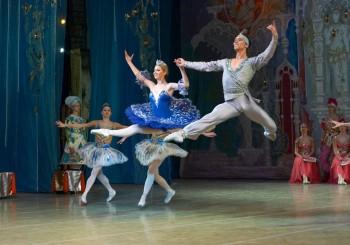 Kremlin Ballet (3)
