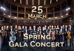 spring gala concert dubai