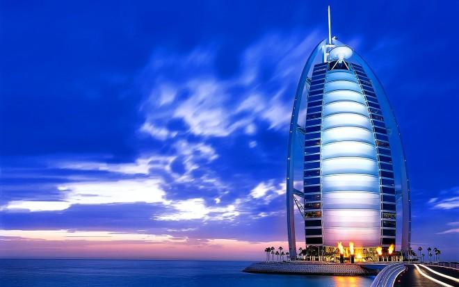 Venue - Burj Al Arab