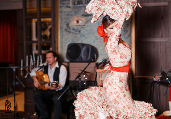 Flamenco night