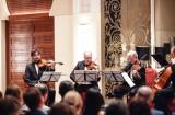 Berlin Philharmonic String Quintet (30)