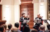 Berlin Philharmonic String Quintet (31)