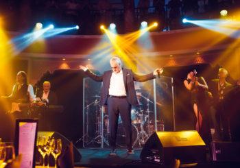 Yanni Live in Dubai | M Premiere