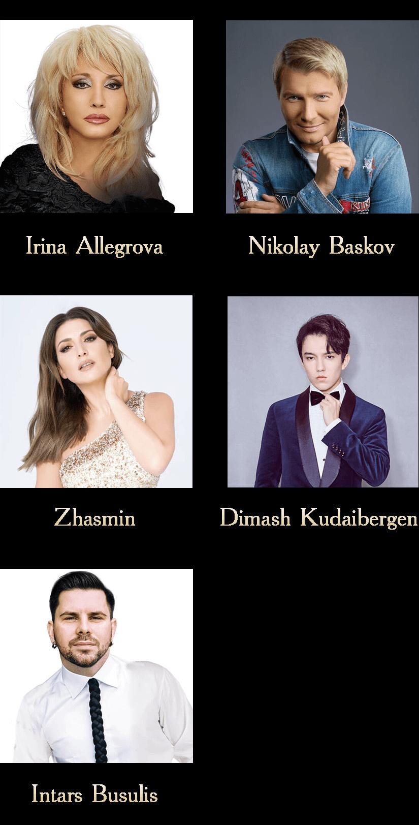Igor Krutoy | M Premiere